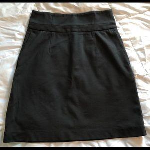 Theory Sandria Pencil Skirt